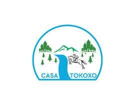 brandecreator tarafından Logo Casa Tokoxo için no 284