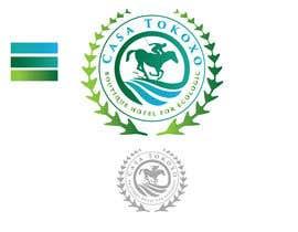 #273 untuk Logo Casa Tokoxo oleh zahanara11223