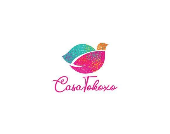 Penyertaan Peraduan #                                        235                                      untuk                                         Logo Casa Tokoxo