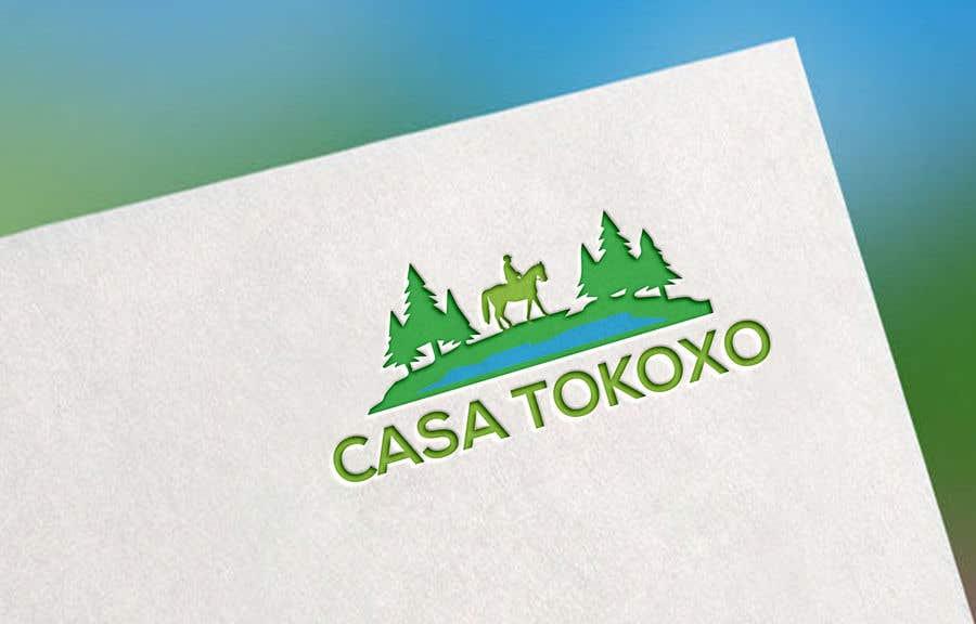 Penyertaan Peraduan #                                        274                                      untuk                                         Logo Casa Tokoxo