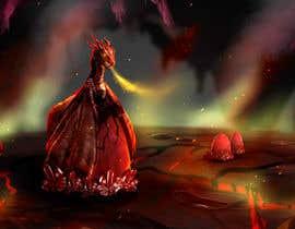 #29 pentru Dragon Scene illustration or Photomanipulation de către jasongcorre