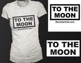 nº 189 pour Fan T-Shirt design par Exer1976