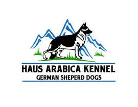#5 for Haus Arabia Kennel by ricardosanz38