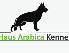 #17 for Haus Arabia Kennel by kolsir