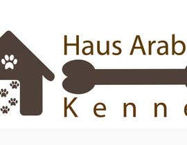 #4 for Haus Arabia Kennel by lampham98
