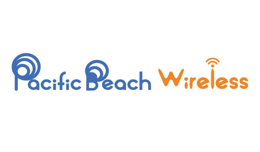 Konkurrenceindlæg #                                        28                                      for                                         Design a Logo for a  Wireless Store