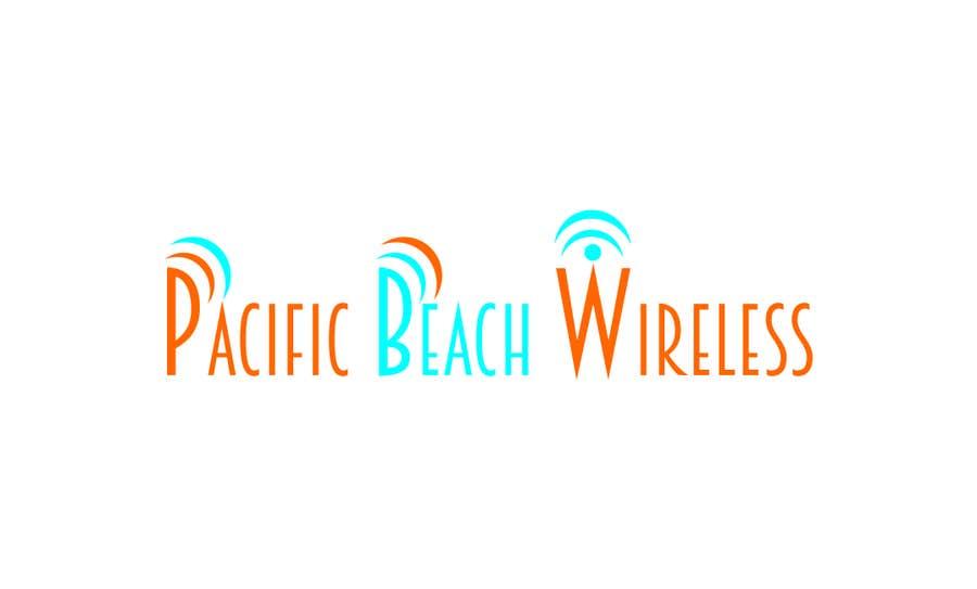 Konkurrenceindlæg #                                        8                                      for                                         Design a Logo for a  Wireless Store