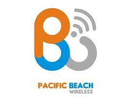 #33 para Design a Logo for a  Wireless Store por ricojulianep