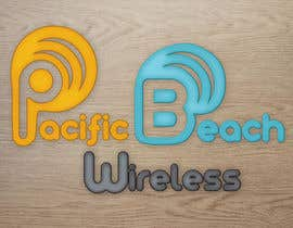 #38 para Design a Logo for a  Wireless Store por mo2c