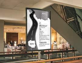 #125 untuk Milk Road to Tasmania Design Contest 1 Page Poster $80 oleh SyedJoynal