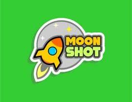 #517 для LOGO DESIGN - Logo for Space Themed Mini Golf Course от karduscreative8