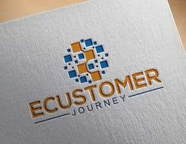 #235 untuk Logo for AI based Customer Journey Tool website oleh ab9279595