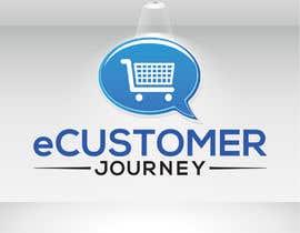 #239 untuk Logo for AI based Customer Journey Tool website oleh dulalm1980bd
