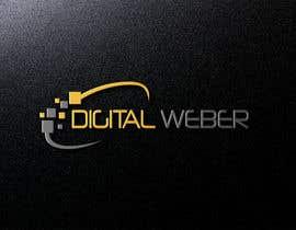 Nro 61 kilpailuun Web Development Agency Branding käyttäjältä kamalhossain0130
