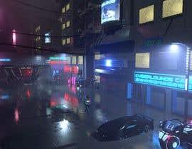 Nro 45 kilpailuun 3D Animator/Filmmaker käyttäjältä Cobot