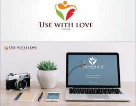 #28 untuk I need a logo with the words: Use with love oleh Zattoat