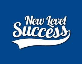 "#72 untuk I need a logo designed. I want ""New Level Success"" in the same style as the Dodgers logo that I will be attaching. - 05/04/2021 23:17 EDT oleh zahid4u143"