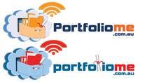 Bài tham dự #65 về Graphic Design cho cuộc thi Design a Logo for portfoliome.com.au