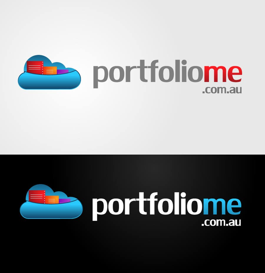 Bài tham dự cuộc thi #                                        67                                      cho                                         Design a Logo for portfoliome.com.au