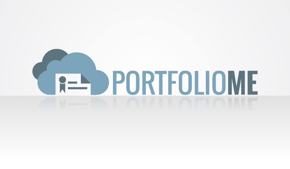 Bài tham dự cuộc thi #                                        25                                      cho                                         Design a Logo for portfoliome.com.au