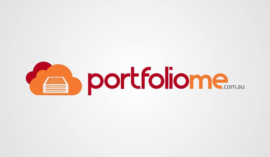 Inscrição nº 72 do Concurso para Design a Logo for portfoliome.com.au