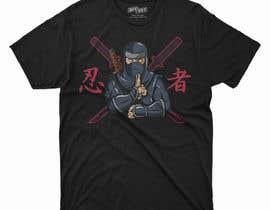 Nro 158 kilpailuun Tshirt design käyttäjältä fajler526
