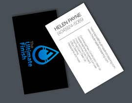 vprohorenko tarafından Design some Business Cards for Professional Cleaning company için no 9