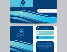 #1 for Design some Business Cards for Professional Cleaning company by picart