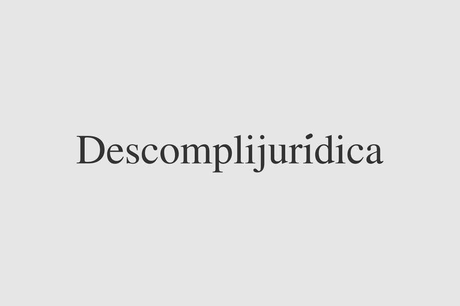 Inscrição nº                                         7                                      do Concurso para                                         NAMING PARA PRODUTO INOVADOR NO RAMO JURÍDICO