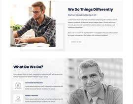 #9 для I need a website for my business от AnwareWebTrust