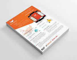 #21 untuk Design an A4 Brochure for Smipter's Executive Summary oleh amzilyoussef18