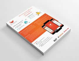 #25 untuk Design an A4 Brochure for Smipter's Executive Summary oleh amzilyoussef18