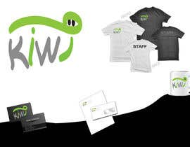 #22 para Logo Design for KIWI Building management Services por Rflip