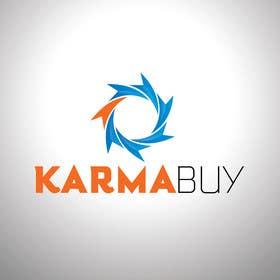 onkarpurba tarafından Design a Logo for Karma Buy için no 234