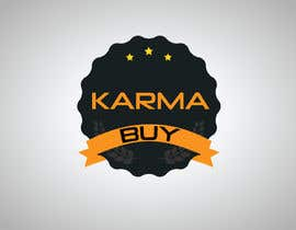 #253 para Design a Logo for Karma Buy por reeyasl
