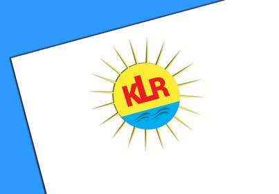 #22 untuk Diseñar un logotipo for KLR oleh shanzaedesigns