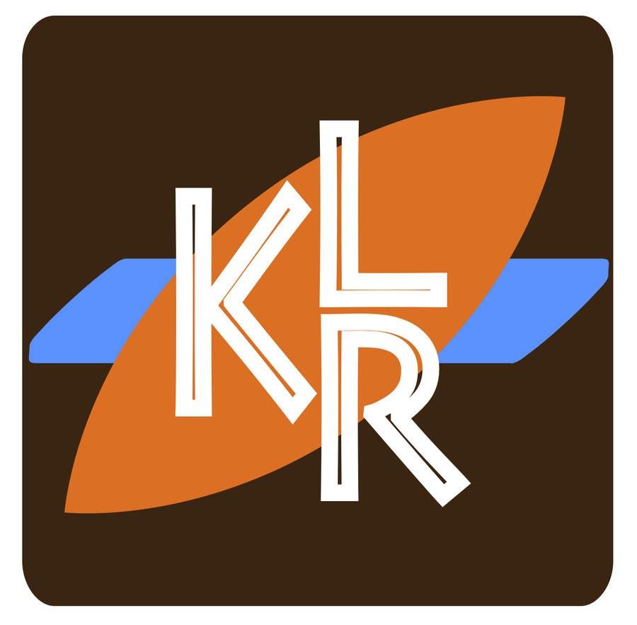 Inscrição nº 42 do Concurso para Diseñar un logotipo for KLR