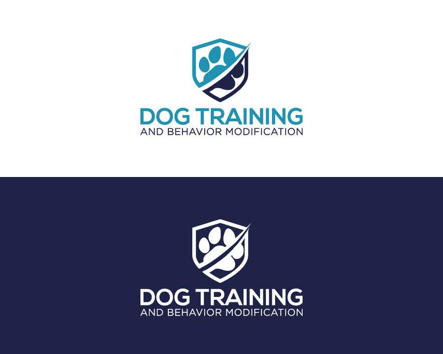 Contest Entry #                                        73                                      for                                         Logo revamp for dog training and behavior modification business