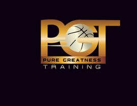 #79 for Design a Logo for Pure Greatness Training af debbi789