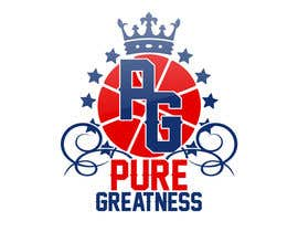 kmworkmoney tarafından Design a Logo for Pure Greatness Training için no 60