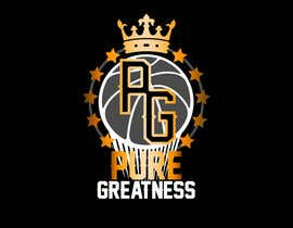 #74 for Design a Logo for Pure Greatness Training af kmworkmoney