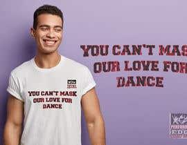 #228 untuk Dance  recital T-shirt Design oleh bappy777