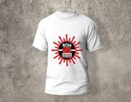 #232 untuk Dance  recital T-shirt Design oleh VRgeneration