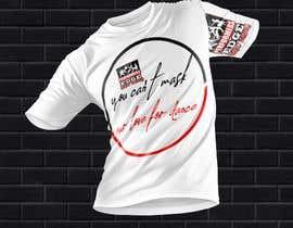 #221 untuk Dance  recital T-shirt Design oleh azizulhakimrafi