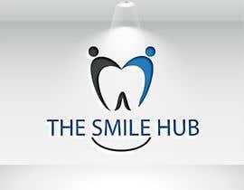 #195 для Create Me a Logo for The Smile Hub от ranasavar0175