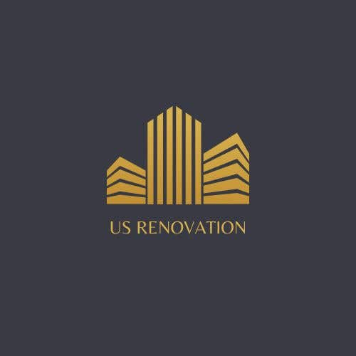 Proposition n°                                        29                                      du concours                                         je besoin crée logo pour ma entreprise de rénovation