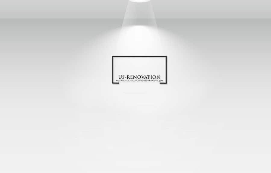 Proposition n°                                        108                                      du concours                                         je besoin crée logo pour ma entreprise de rénovation