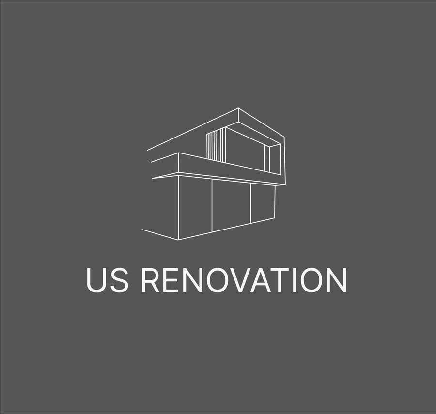 Proposition n°                                        45                                      du concours                                         je besoin crée logo pour ma entreprise de rénovation