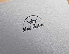 #589 для Fashion Company Logo от AbodySamy