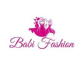 #585 для Fashion Company Logo от sharminnaharm